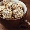 Шоколадный трюфель (5)